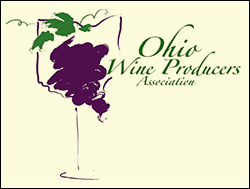 Ohio Wine Producers Logo